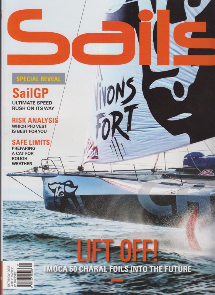 Sails Magazine